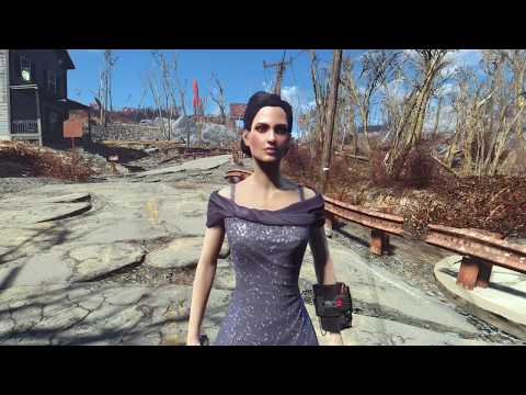 Fallout 4 Mods Weekly #3 - Small Loan Of A Million Dollars