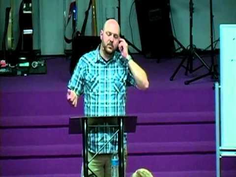 Supernatural Bible School-Jonathan Welton Raptureless