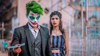 Rab Na Kare Ke Ye Zindagi Kabhi Kisko Daga De  SR  Joker Love Story  SR Brothers New Hindi Song 2020