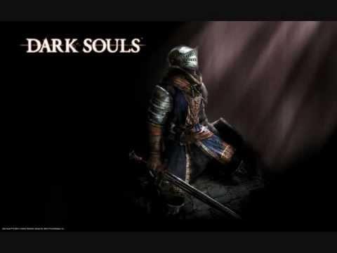 Dark Souls - Character Creation (Unreleased)