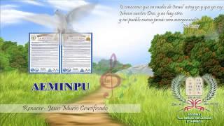 Aeminpu - Jesus murio Crucificado - Renacer