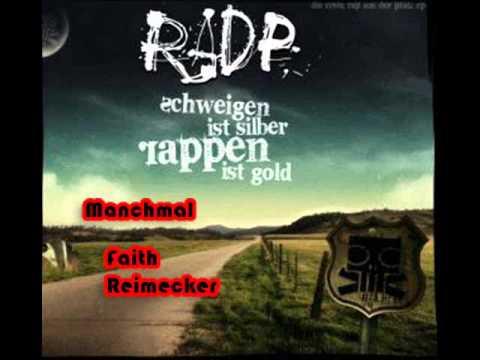 (RR) : RADP - Manchmal (Rap aus der Pfalz)