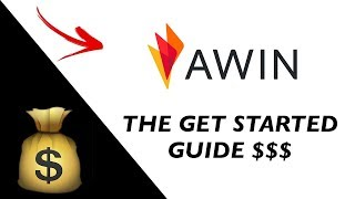 Awin Affiliate Network Review - The Affiliate Marketing Programs You Need To Join In 2018