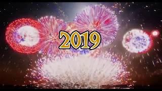 Happy New Year whatsapp status Happy New Year 2019 Welcome to happy new year