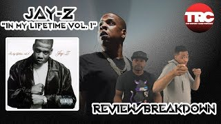 Jay z album breaking news and latest headlines 125 jay z in my lifetime vol 1 album review honest review malvernweather Image collections