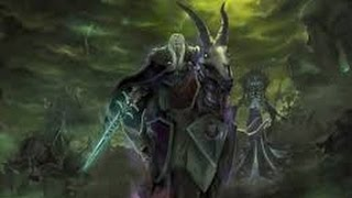 Warcraft 3 Reign Of Chaos ( 9 серия ) Восстание Архимонда!
