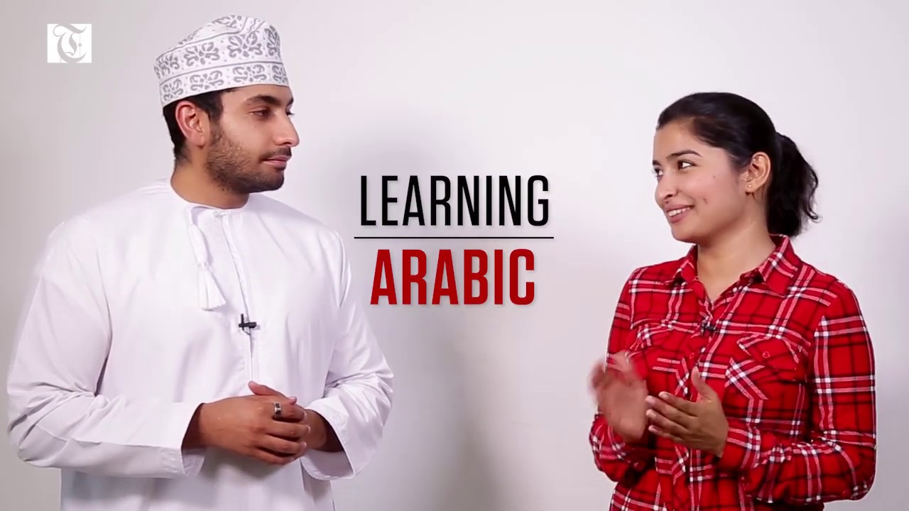 Learn Arabic Episode 4: Days of the Week