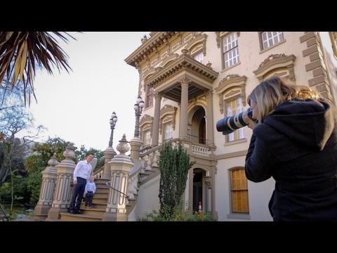 Family Photography using Canon 5D Mark III and 70-200 Canon lens, Sacramento Photographer
