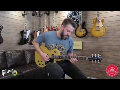 "Gibson Les Paul Special ""TV Yellow"" (2019)"