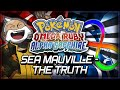 Pokémon Omega Ruby and Alpha Sapphire | Sea Mauville - The Truth