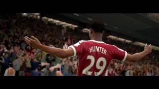 FIFA 17 - The Journey | E3 2016 Trailer | PS4