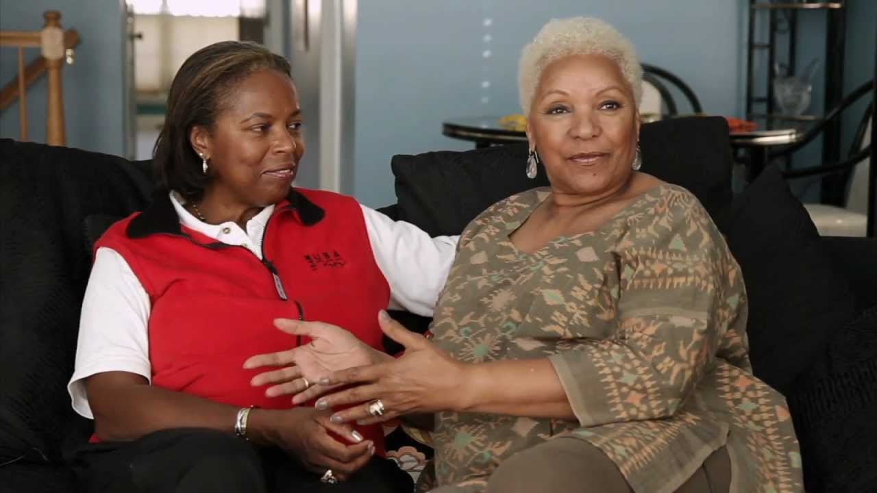 Olympian Gail Marquis and Her Wife for Marriage