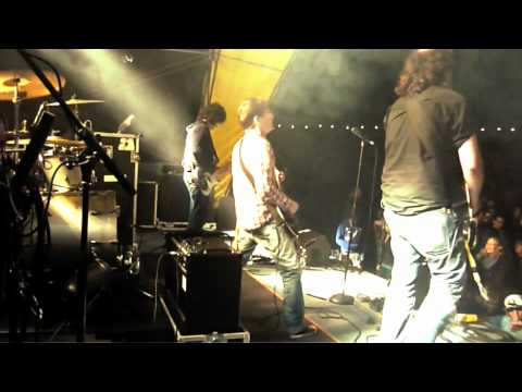 UPON THE WAVES [Anima Now!] - Tour 2011 blackmail Tour Teaser
