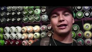 GERA MX - Entrevista (Conoce al Artista)