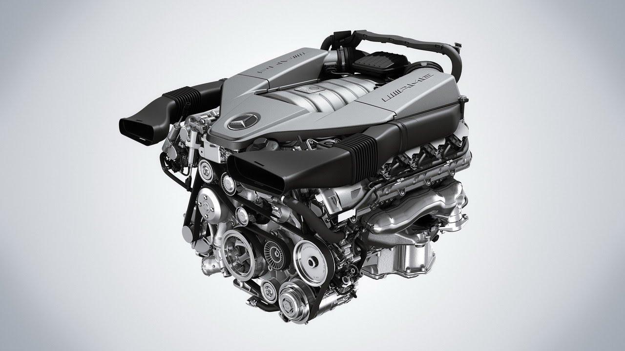 مبادئ ميكانيك السيارة - المحرك