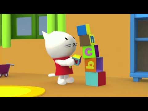 Мультики Детям - Мусти - Шкаф с игрушками