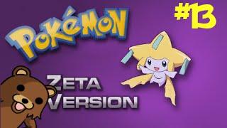 Pokemon Zeta #13 Puzzle mnie trollują