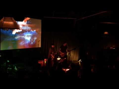 Cass McCombs - Live at Zebulon Café 5/5/2017