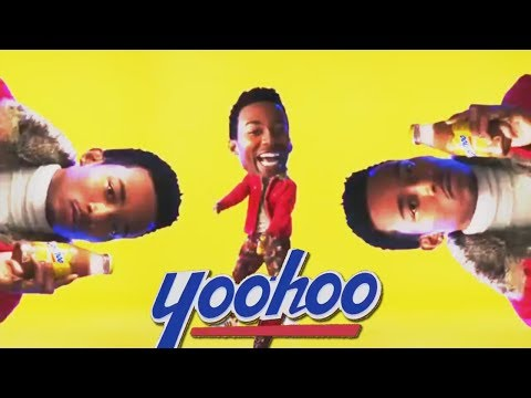 Clark County - Yoohoo (Full-ish Music Video) | Atlanta FX