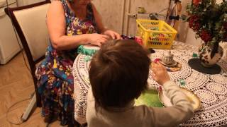 Поделки из Бумаги для детей 3 и 5 лет своими руками