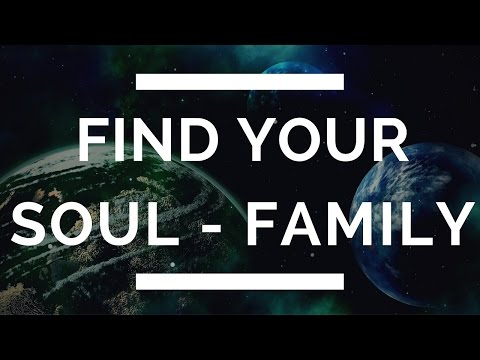 3 Ways To Connect With Someone From Your Soul Family