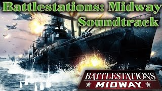 Battlestations: Midway sountrack (OST)