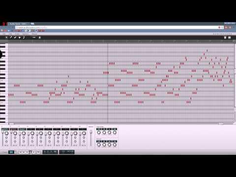 Techno Melody Audio Sauna 2