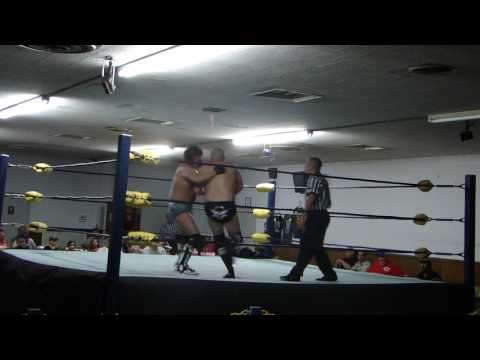 Ryker vs Matt Houston