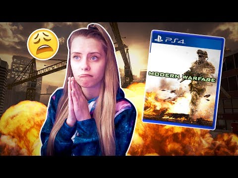 I NEED THIS IN MY LIFE PLEASE (Modern Warfare 2 Remastered)