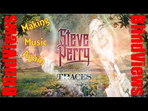 Steve Perry (Journey) Makes Music After A Huge Loss