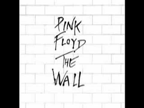 (16)THE WALL: Pink Floyd - Nobody Home
