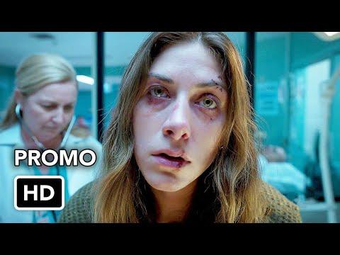In The Dark Season 2 Promo (HD)