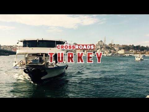 Inside Turkey's Economy – Crossroads Turkey Pt. 2