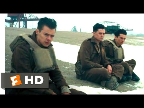 Dunkirk (2017) - The Bodies Come Back Scene (7/10) | Movieclips from YouTube · Duration:  2 minutes 50 seconds
