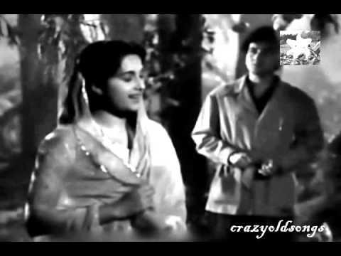 BARBAADE-E-MAHOBBAT KO -LATA MANGESHKAR -RAJINDER KRISHAN -C RAMCHANDRA (MEENAR 1954)