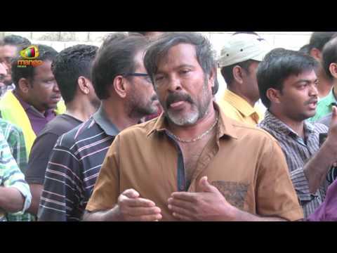 Chota K  Naidu Emotional Over Demise Of Dasari Narayana Rao   Mango News