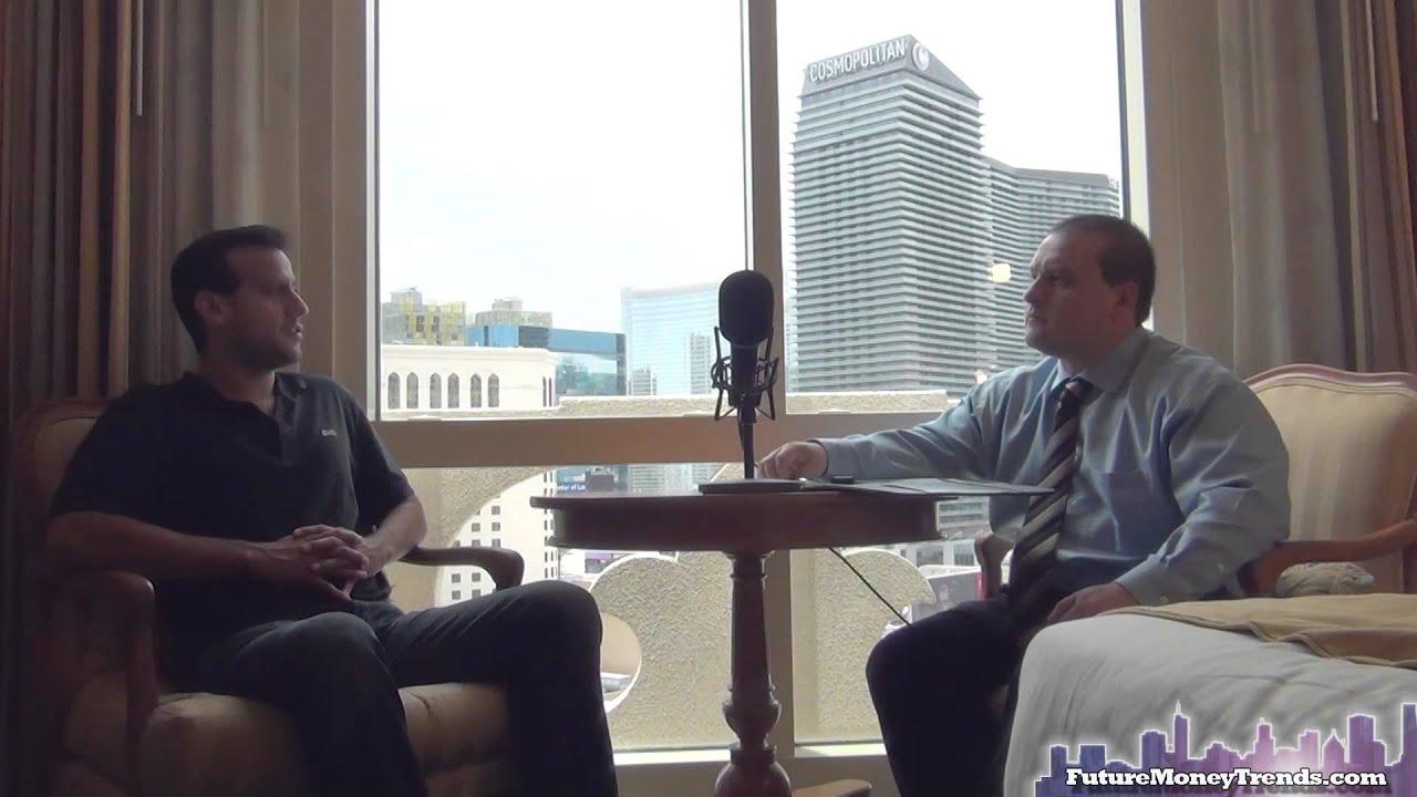 Liberty & Economics with Michael Krieger - LibertyBlitzkrieg.com