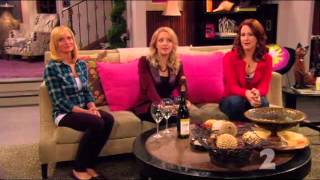 "I Hate My Teenage Daughter s01ep08 ""Teenage Girlfriends"""