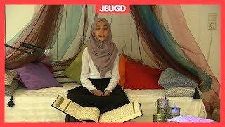 Kinderen vertellen over de ramadan