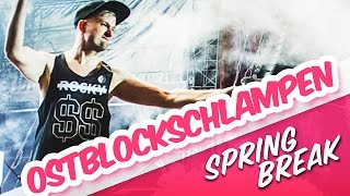 Ostblockschlampen Full Set  @ SPUTNIK SPRING BREAK FESTIVAL 2015 SSB  DJ Set