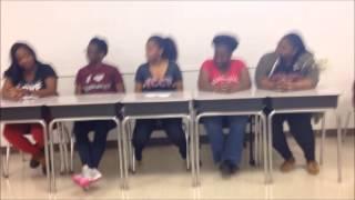 HIV Peer Panel