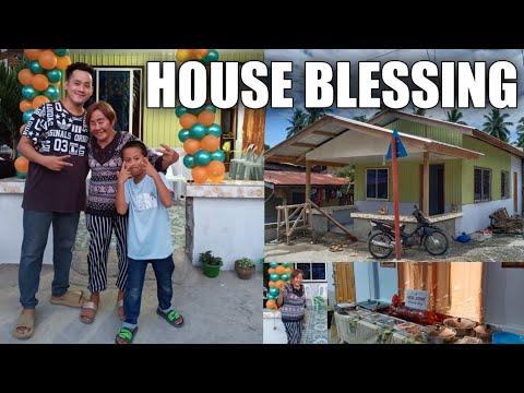 Download VLOG #156 : HOUSE BLESSING