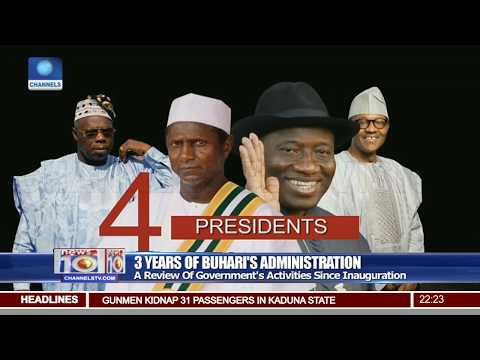 A Review Of PMB's Activities Since Inauguration