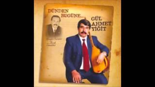 Gül Ahmet Yiğit - Vay Deli Gönül (Deka Müzik)