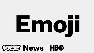 The History Of The Emoji (HBO)