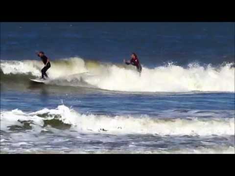 SURF URUGUAY   Video Corto   Especial Garrones