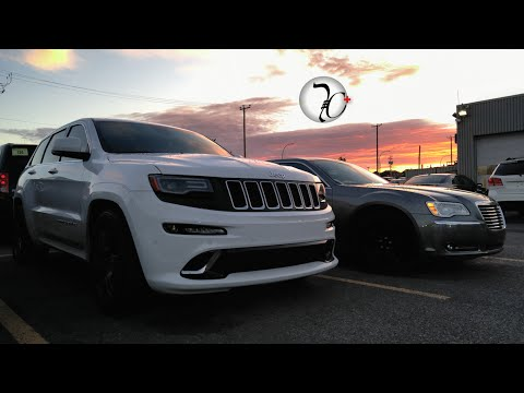 Jeep Srt8 2016 Review Tech N Specs