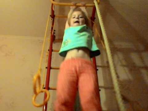Спорт и танцы- веселое детство