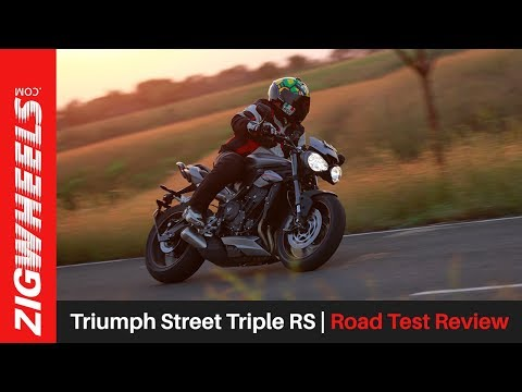 Triumph To Organise Its First Track Day Training Program This Week