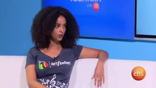 TechTalk with Solomon Season 11 EP 8:Special Show From ICT EXPO in Addis Ababa, Ethiopia - Part 3